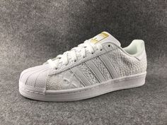 adidas superstar rose pale crocodile