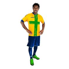 Completo calcio legea Kit Instanbul
