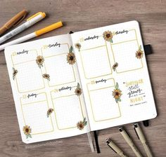My July plan with me & bullet journal setup is finally live! 🌻✨ Thank you for waiting patiently! Hope it was worth the wait 💛 (link is in… Bullet Journal School, Bullet Journal Page, Bullet Journal Notebook, Bullet Journal Inspo, Bullet Journal Spread, Bullet Journal With Stickers, Bujo, Weekly Log, To Do Planner
