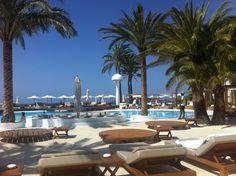 Destino Pacha Ibiza Resort in Ibiza, Islas Baleares