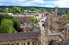 Oxford England... one of my favorite places on earth...