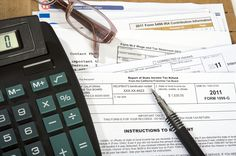 Preparing for Tax Season: Taxes & Spousal Support