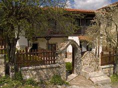 Къщата с чешмата | Къщи за гости | Вили под наем и семейни хотели