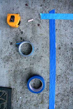 and concrete strip Safe persico for