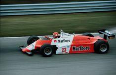 alfa romeo f1 1982 season | Bruno Giacomelli (Netherlands 1982) by F1-history on deviantART