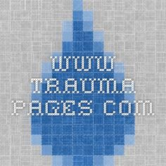 Common Responses to Trauma and Coping Strategies @ www.trauma-pages.com