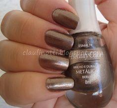 @ClauFinotti Nail polish, Nails,