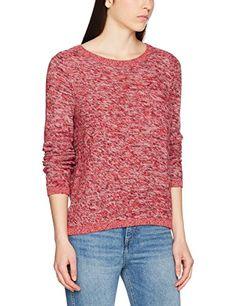 Pull Femme Melange cabernet Violet 41710612417 Oliver qFw7SYF