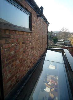 Pergola Ideas For Small Backyards House Extension Plans, Side Extension, House Extension Design, Extension Ideas, Dark House, Property Design, House Siding, Victorian Terrace, London House