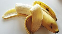 Eating banana peel may be good for your health, if a little gross: