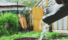 Rainwater is FREE, So Why Not Harvest It? Check How With These 10 How-Tos!