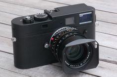 Leica M Monochrom - Credit: L Camera