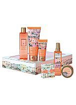 Ted Baker London Draw The Lady A Bath Toiletry Gift Set