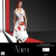 KL Couture: Ahen, your new fashion addiction