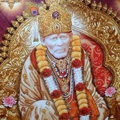 Shirdi Sai Baba Bhajan Mala: Sai Ka Dhyan - Sai Vibhuti (Vol.I)