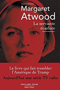 Critiques, citations, extraits de La Servante écarlate de Margaret Atwood. La servante écarlate est une dystopie choc. Il traite a la fois d'une ...