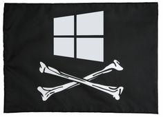 No, Microsoft Isn't Giving Free, Legitimate Windows 10 Upgrades to Pirates