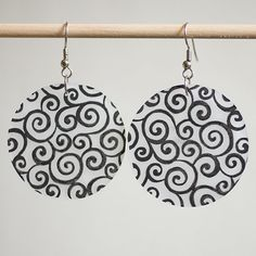 Swirlies by daisysandgood on Etsy, $10.00