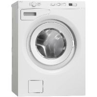 Milcarsky's Appliance Centre' ~ Asko 2.12 Cu Ft Front Load Washer White