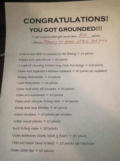 Mom's Brilliant Punishment to Her Son Has Parents Cheering From All Over the World...