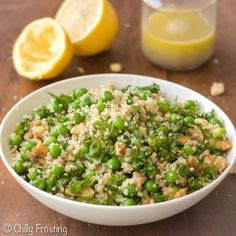 ***SALAD*** Green Healthy Salad with Chia Seed Dressing  SERVING SIZE: 239g  CALORIES: 619 >> SLOtility.com