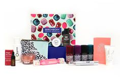 Birchbox is the perfect gift for anyone who loves beauty - a gorgeous box of beauty goodies every month