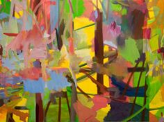 Art in Miami: Abstract painting | Tyler Green: Modern Art Notes | ARTINFO.com
