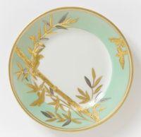 Alberto Pinto Envol Bread & Butter Plate - www.fxdougherty.com