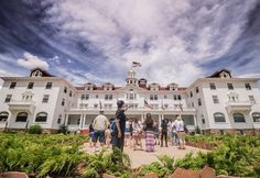 The 15 Coolest (and Most Unique) Hotels in Colorado!