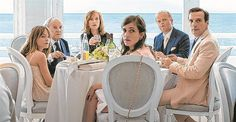 Michael Haneke (Happy Games, Amour) has got a new film heading our way. Called Happy End it stars Isabelle Huppert, Jean-Louis Trintignant, Mathieu [. Isabelle Huppert, Happy End Film, Michael Haneke, Critique Film, Netflix, Cannes 2017, Ensemble Cast, Refugee Crisis, Refugee Camps