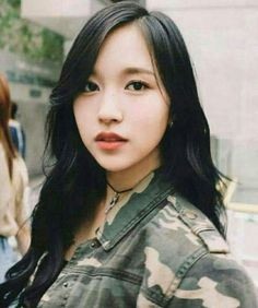 Mina being dangerous cuz bitch why nutttt Nayeon, South Korean Girls, Korean Girl Groups, Sana Momo, Chaeyoung Twice, Twice Once, Twice Kpop, Myoui Mina, Japanese American