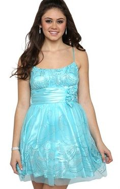 I'm getting this dress for semi-formal