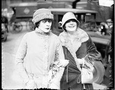 Theda Bara, Norma Talmadge
