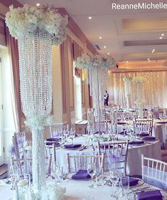 Event Decor, Wedding Events, Chandelier, Bling, Ceiling Lights, Instagram, Home Decor, Candelabra, Jewel
