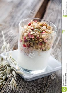 Healthy Breakfast - Download From Over 29 Million High Quality Stock Photos, Images, Vectors. Sign up for FREE today. Image: 18368289