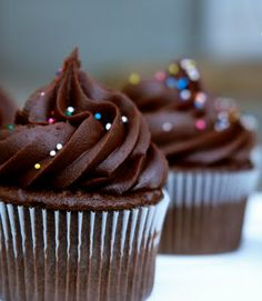 ... on Pinterest | Chocolate Cupcakes, Best Chocolate Cupcakes and Cupcake
