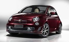 FIAT 500 Abarth - 695 Maserati Edition. Order your FIAT 500 Abarth today from FIAT of Vancouver. *** Call for more information: (604) 681-1491 | 1620 Main Street, Vancouver, BC