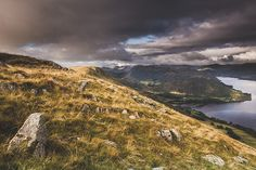 The Lakes (by Daniel Alford)