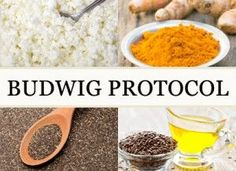 Beyond Budwig Protocol  Diet Plans that have a purpose with sufficient evidence! For Health Coaching: Contact www.yogastops.com