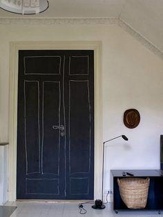 Méchant Design: doors as pieces of art