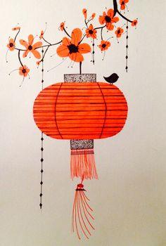 chinese lanterns work in progress fye 1784 pinterest culture