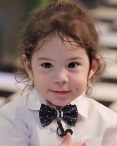 Cute Little Baby, Little Babies, Baby Kids, Superman Kids, Superman Wallpaper, Baby Park, Ulzzang Kids, Korean Babies, Cute Faces