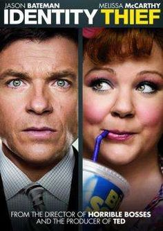Identity Thief, Movie on DVD, Comedy Movies, ,  on DVD