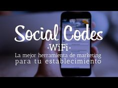 Social Codes WiFi Mexico | Social Media Marketing para tu local - http://www.highpa20s.com/link-building/social-codes-wifi-mexico-social-media-marketing-para-tu-local/
