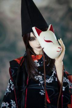 Angell Studio  (BJD Doll)-----Honglee