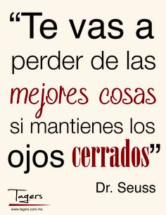 #citas #quotes #tagers