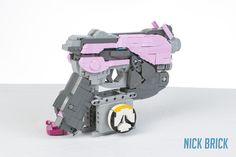D.Vas Light Gun - Overwatch http://www.flickr.com/photos/nickjensen/27063383144/