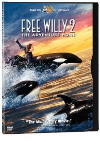 Amazon.com: Free Willy 2: The Adventure Home (Snap Case Packaging): Jason James Richter, Michael Madsen, Francis Capra, Mary Kate Schellhard...