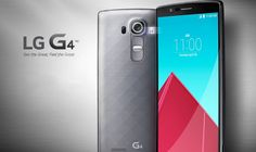 LG G4 Pro could feature Metal Body Design – Report
