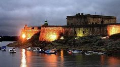 Cinco castillos que visitar en Galicia